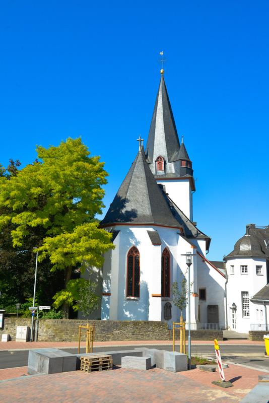 Nastätten Kirche