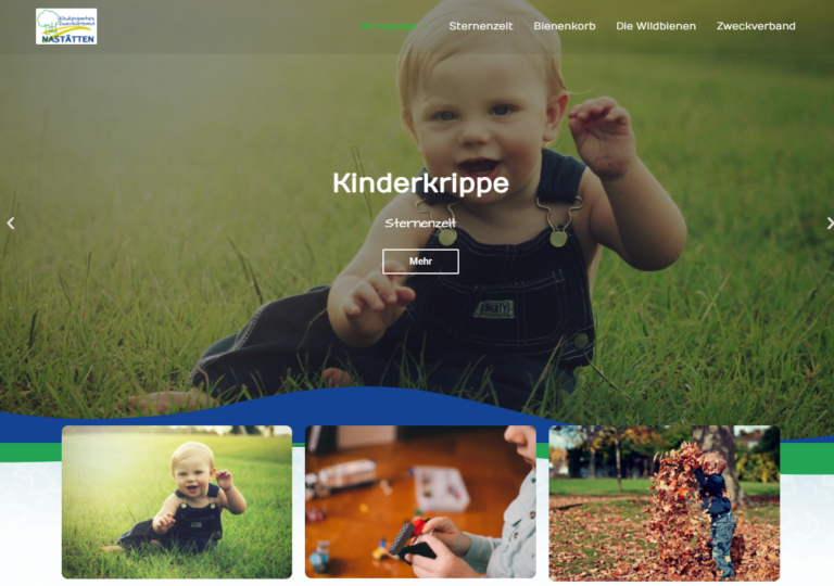 Webseite Kigazv-Nastätten.de