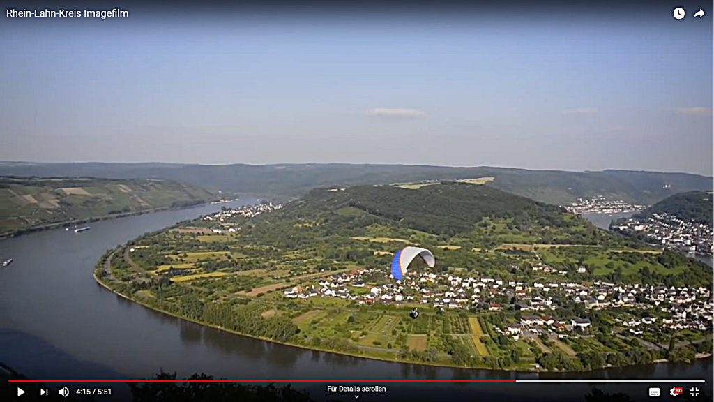 Imagefilm Rhein-Lahn-Kreis