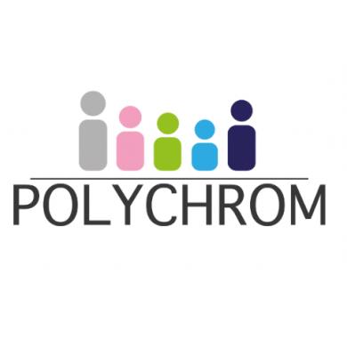 Polychrom Logo