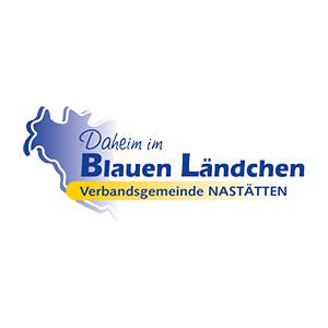 Logo Blaues Laendchen